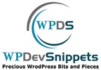WordPress Development Snippets