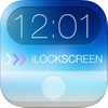 iLockscreen Pro - Pimp Customize your Photos + Wallpapers for iOS 7