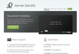 Server Density | FeedMyApp