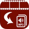 Video to MP3. Convert any videos to MP3