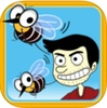 ZapIt!-Swat mosquitos in this addicting, action-packed game