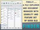 Files-Finder Edition App