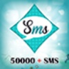 SMS Collection - Messages 50000+