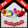 Greeting Cards App - Pro eCards