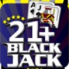 Blackjack 21+