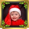Corner My Photos - Christmas Edition HD - FREE - Edit, Adjust, Add Stickers and Corners to Your Pict