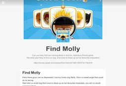 FindMolly