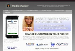 Charge Your Customers by Phone