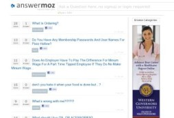 Answermoz