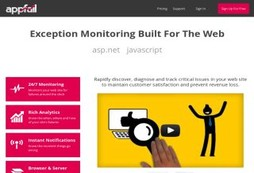 Monitor downtime on your website