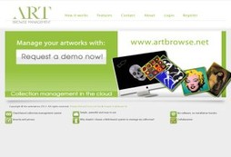 Art Browse Management