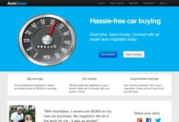 A better way of negotiating your car deal