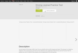 Driving License Practice Test