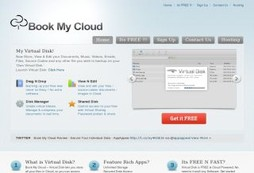 Essential free unlimited cloud storage, backup and transfer between two computers