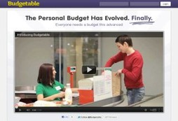 A new way of looking at personal budgeting
