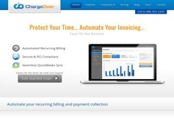 Fully customizable automated invoicing to save you time and money