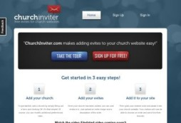 ChurchInviter.com