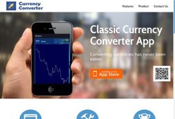 classic currency converter