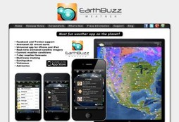 EarthBuzz Weather