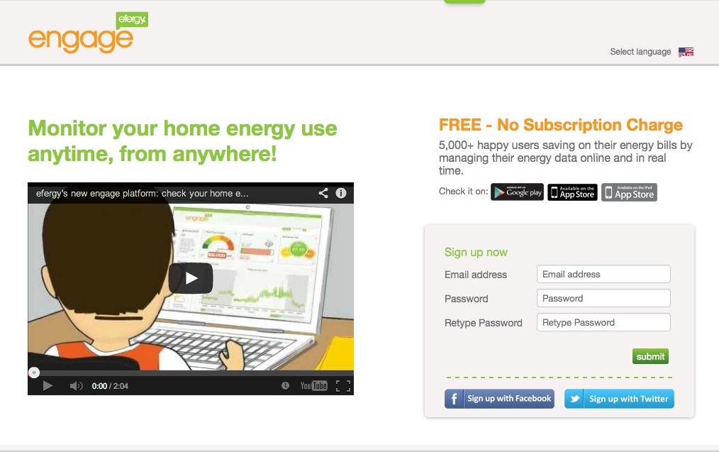 Take control of your electricity consumption to save money and reduce your usage