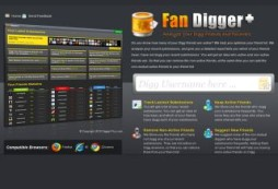 Fan Digger Plus