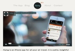 Could be the only flight tracker you will ever need