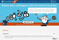 Best in show document management for small(ish) business