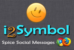 Personalize your social media with malware-free emoticons