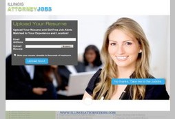 Illinois Attorney Jobs
