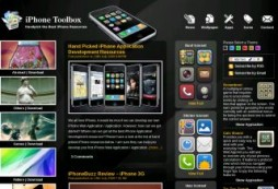 iPhone Toolbox