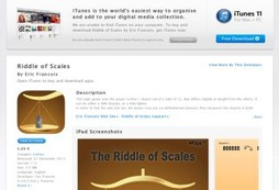 Riddle of Scales