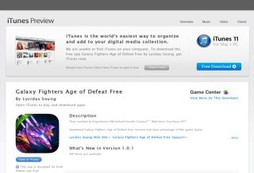 Galaxy Fighters Age of Defeat Free