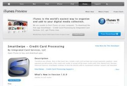 SmartSwipe - Credit Card Processing