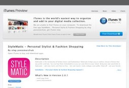 StyleMatic – Personal Stylist & Fashion Shopping