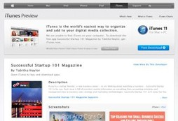 Successful Startup 101 Magazine