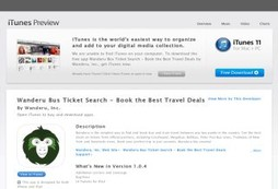 Wanderu Bus Ticket Search