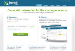 Ownership Reinvented for the Sharing Economy