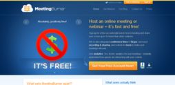 Absurdly fast and easy online meetings- Free for everybody!