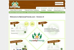 MyCampFriends.com