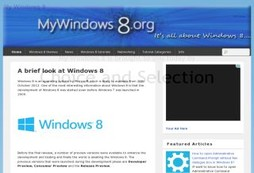 Is Windows 8 up to the hype or just another Mac clone?
