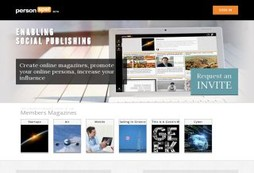 Create great online magazines for brand promotion
