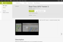 Real Time Tracker 2