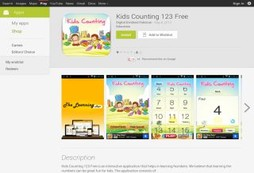 Kids Counting 123 Free