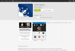 OFW Watch