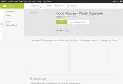 Good Albums - Photo Organizer