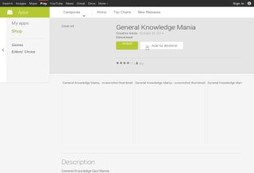 General Knowledge Mania