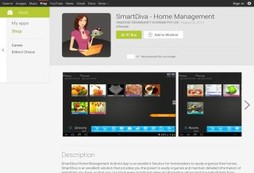 SmartDiva - Home Management