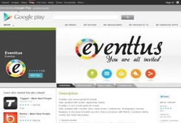Create a social network for your big or small event
