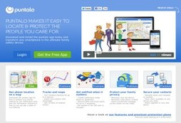 Family Checkins by Puntalo