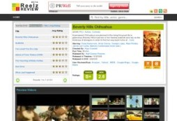 Reelz Review